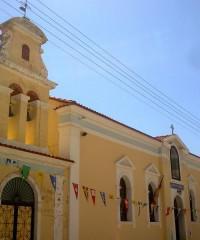 Ιερός Ναός Αγίου Διονυσίου