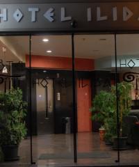 Ilida Hotel