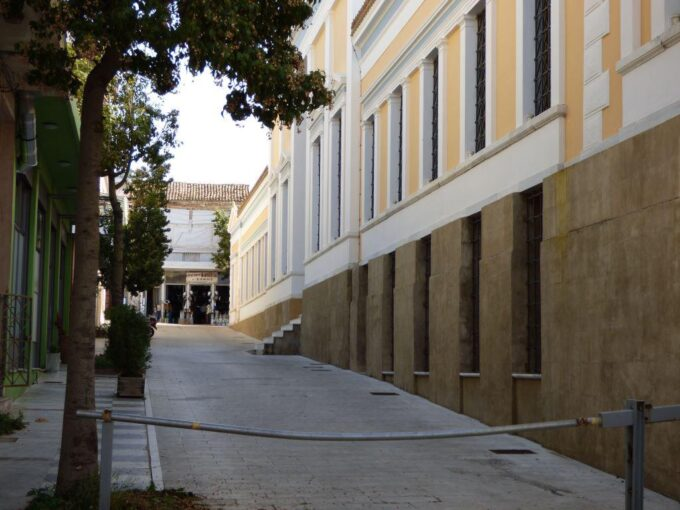 Αρχαιολογικό Μουσείο Πύργου