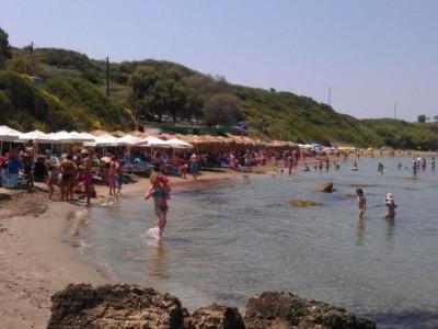 Παραλία Λεβεντοχωρίου