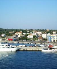 Λιμάνι Κυλλήνης