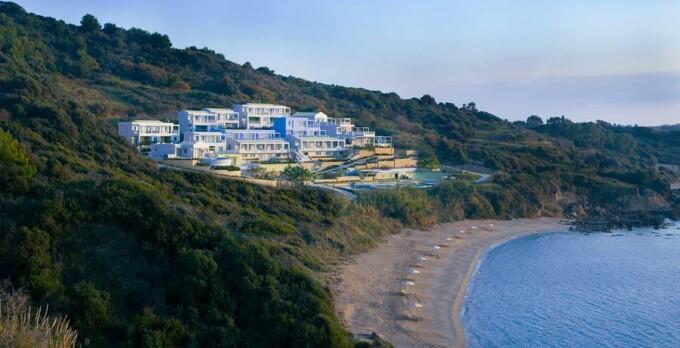 Mare Dei Hotel