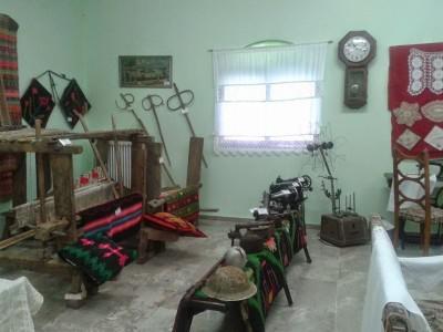 Λαογραφικό Μουσείο Λαμπετίου