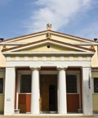 Μουσείο Ιστορίας των Ολυμπιακών Αγώνων της Αρχαιότητας