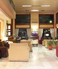 Pantheon Hotel