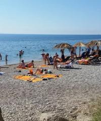 Παραλία Πλάκες Κατακόλου