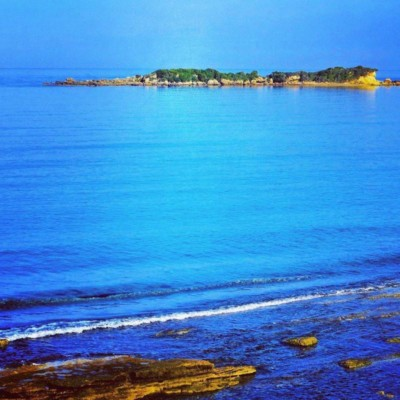 Παραλία Αγίου Ανδρέα