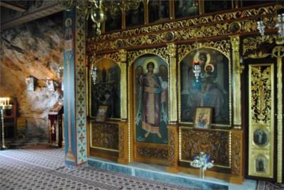 Ιερά Μονή Παναγίας Σεπετού