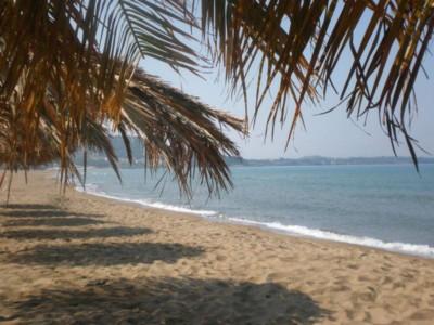 Παραλία Αγίου Ηλία