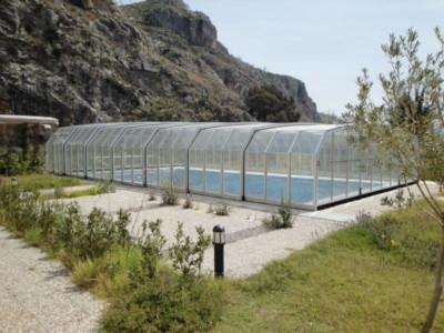 Ιαματικά Λουτρά Λίμνης Καϊάφα
