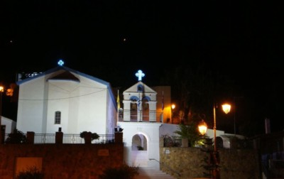 Ιερός Ναός Αγίου Νικολάου Κατακόλου