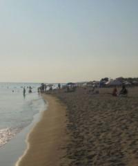 Παραλία Σπιάτζας